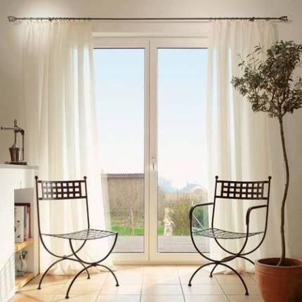 mhz vorhangstangen schienen dekorative gestaltungselemente tkm klaus madzar. Black Bedroom Furniture Sets. Home Design Ideas