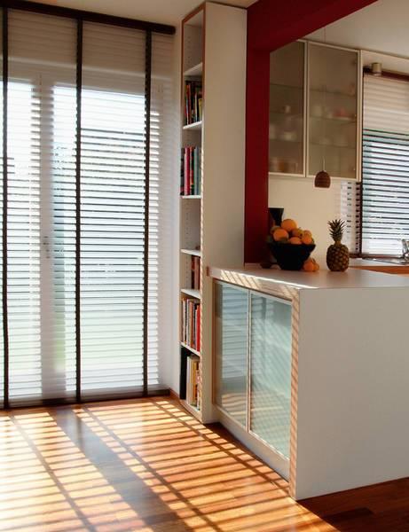 holzjalousie rollup exklusive ausf hrung tkm klaus madzar. Black Bedroom Furniture Sets. Home Design Ideas