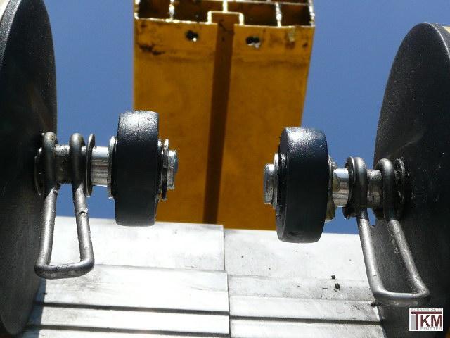 Sonnenschutzanlagen Service Wartung Reparaturen Tkm